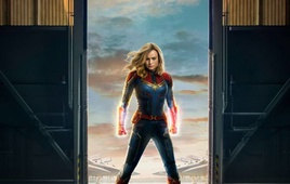 Капитан Марвел (Captain Marvel) 2019