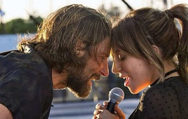 Звезда родилась (A Star Is Born) 2018