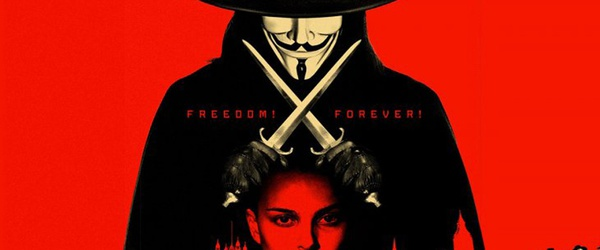 V значит Вендетта (V for Vendetta) 2006