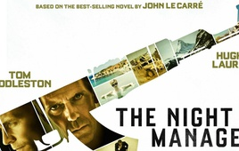 Ночной администратор (The Night Manager) 2016