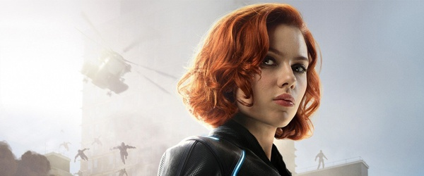 Чёрная Вдова (Black Widow) 2020