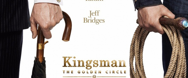 Kingsman: Золотое кольцо (Kingsman: The Golden Circle) 2017