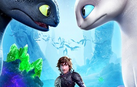 Как приручить дракона 3 (How to Train Your Dragon: The Hidden World) 2019